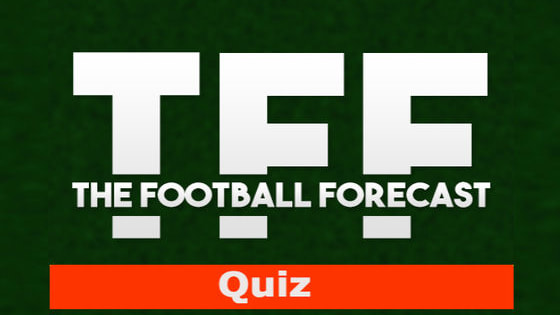 Welcome to TFF Weekly Quiz! This is another quiz weekly series. Be sure to Tweet us your score @OfficialTFF, using #TFFQuiz. Images may be removed upon request