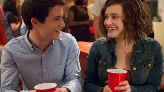 Take this quiz to find out how well do you *really* know the characters from 13 Reasons Why.