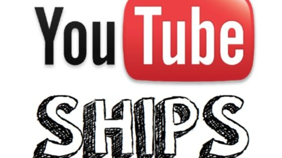 Vote your favourite youtube ship by taking this poll.