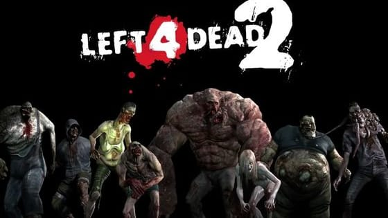 Find out which of the zombie horde's Special Infected you are!