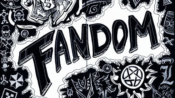 There's plenty of fandoms out there, but which do you belong in?
