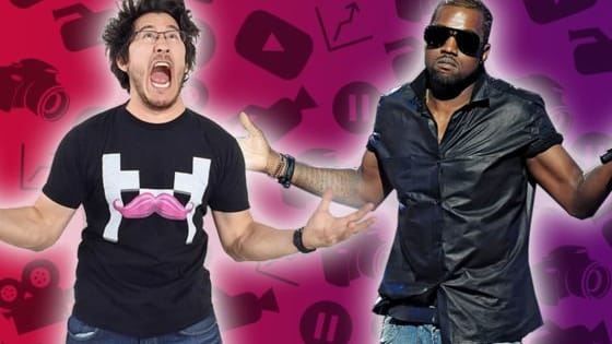 Both YouTubers and rappers have some pretty creative nicknames -but can you tell which is which?