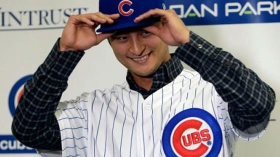 One of the most interesting personalities found a new home this offseason. Now take this quiz to see how much Yu know!!