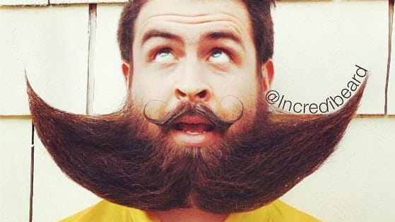 I think we can all agree that BEARDS. FREAKING. ROCK. [Don't forget mushtashshezzzzzzz] I believe that we all have a beard inside of us all. So in order to let it out, take this test to find out what kind of beard you have!  I have created this with Shadow Storms