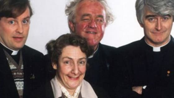 How well do you remember Father Ted? Find out...