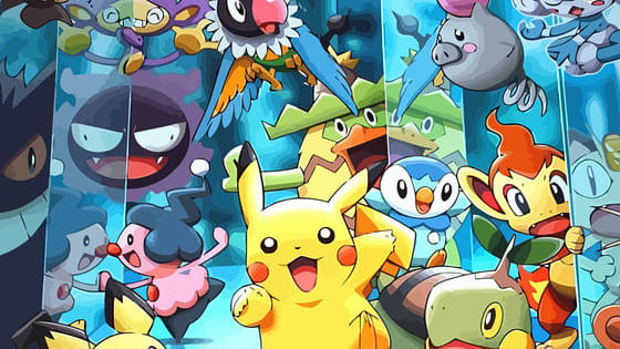 There are many Pokemon out there, ones that you know, and others that you don't. But do you know enough to pass this quiz? Let's find out!
