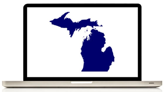 We analyzed your technology to determine what popular Michigan destination we are most likely to find you.