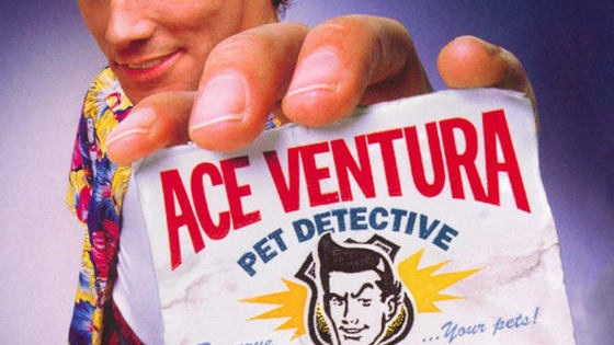 Ace Ventura may have started out as a sketch, but blew up into two major motion pictures, as well as a saturday morning cartoon. How much do your remember about this wacky Pet Detective?