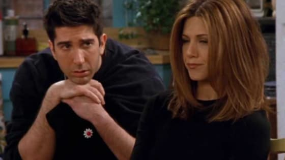 It is the age old Friends question! Were Ross and Rachel on a break? Vote now and let us know who YOU agree with!