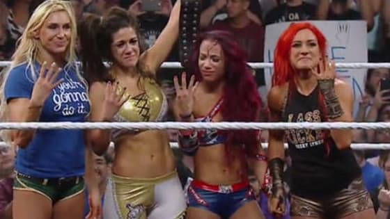 Facts about the Divas that you SHOULD know.