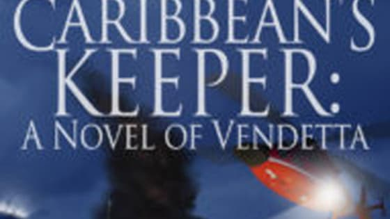 To celebrate the publication of Coast Guard aviator Brian Boland's new book, CARIBBEAN'S KEEPER A Novel of Vendetta, we've collected some fun facts about the U.S. Coast Guard. Test your knowledge! Take our quiz and find out where you really rank.