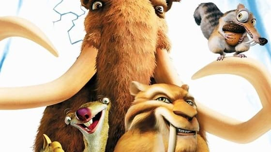 Are you most like Manny, Sid, Diego, or Scrat? Take the quiz to find out!