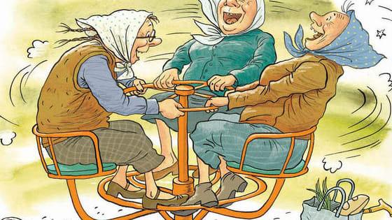 Всем хочется знать наперед, что нас ждет в старости и как мы проведем последние годы жизни. В окружении семьи или в полном одиночестве? Загляните в будущее и попытайтесь увидеть себя там при помощи теста.