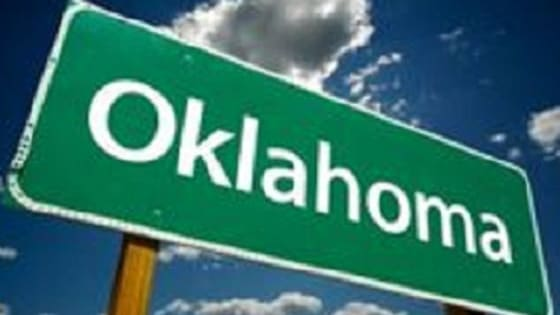 Quiz on how well you know Oklahoma slangs, thangs and people!