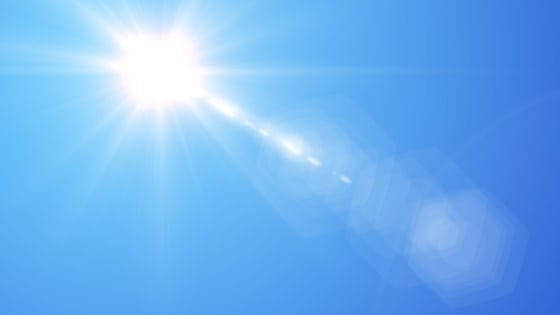 We should all be using the sun more in our daily lives. It not only helps the planet by reducing energy usage, but might save you a few bucks. Here are some simple ways to make the most of the sun.