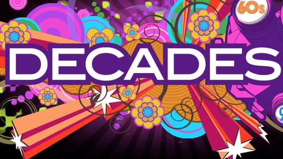 Take this quiz to find out with decade you truly belong to.