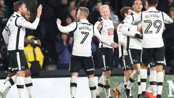 Quiz: Test your knowledge as Derby County prepare to host Barnsley in the SkyBet Championship