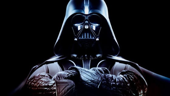 Answer the questions which are provided, then when you've finished you'll get different Star Wars characters which you could be. You could be Darth Vader if you answer the right questions!