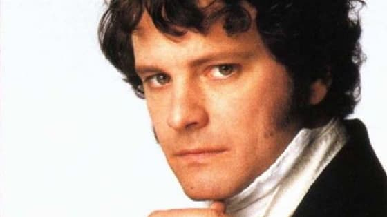 Are you the ultimate fan of Mr Darcy? Time to find out!