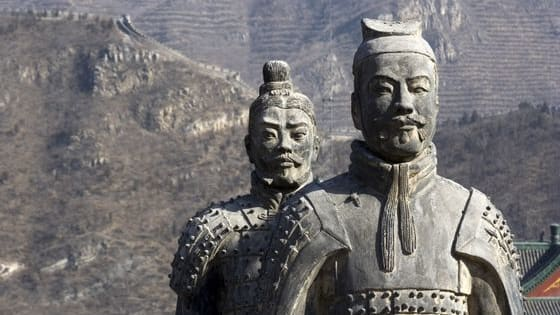 The long history of the Middle Kingdom has delivered some of the world's most important and enduring inventions. In addition to the Big Four – gunpowder, papermaking, movable type, and the compass – Chinese inventions still shape the world today. Want to see how you match up to the greatest minds of ancient China? Take our quiz to see which Chinese invention you'd have created, then make sure to like our page, China Plus America!