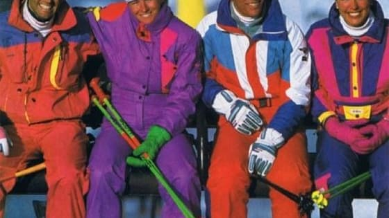 'Gaffney's Numerical Assessment of Radness'  or G.N.A.R is a game invented by skiers Shane McConkey and Robb Gaffeny to determine who is the Raddest skier on the mountain -  Take the test and find out how rad you actually are!