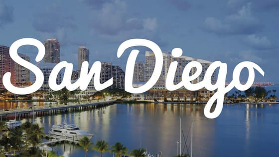 """Here in San Diego we have our own unique lingo. Take this quiz by """"The AJ Show"""" on Energy 103.7 to see how well you """"Speak San Diegan."""""""
