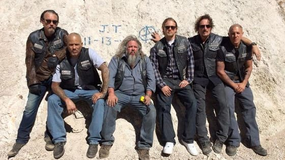 From this list of Sons of Anarchy members, who is your favorite?