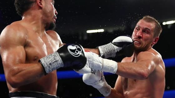 Andre Ward narrowly defeated Sergey Kovalev. How did you see the fight?