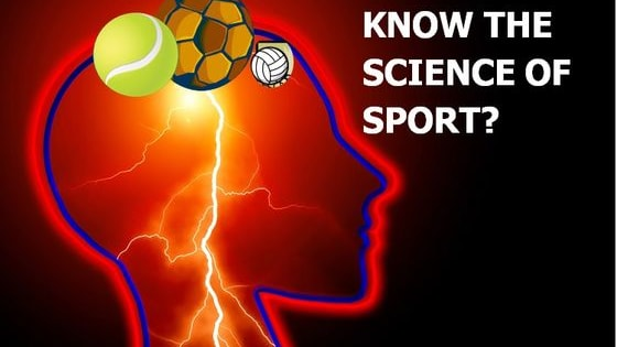 With a summer of sport, how well do you know the science and technology behind your favorite sports?