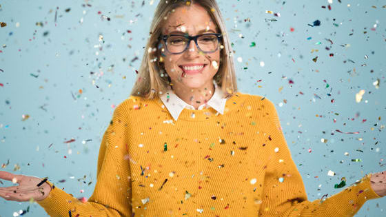 For our birthday celebration, we created this quiz to see how much our customers know about us. The winner will receive a free pair of Glasses. Let's celebrate our anniversary together!