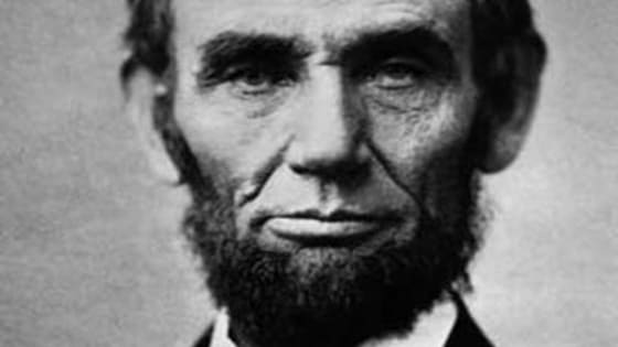 Enjoy US history? Put your knowledge to the test and see how many of these questions about Abraham Lincoln you can answer correctly!