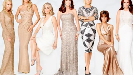 Test your Real Housewives of Beverly Hills tagline knowledge!