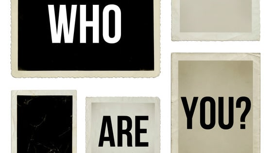 Do you think 10 pictures can confirm your identity?