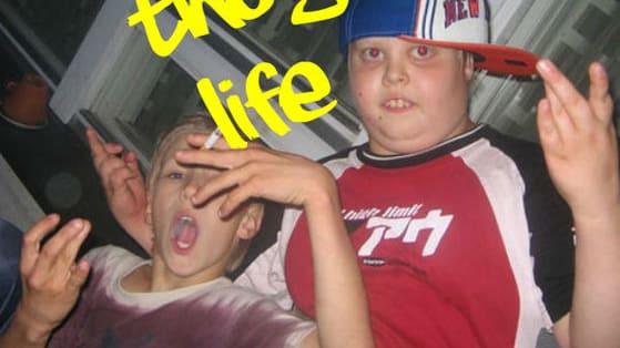 Thug life is THE life!