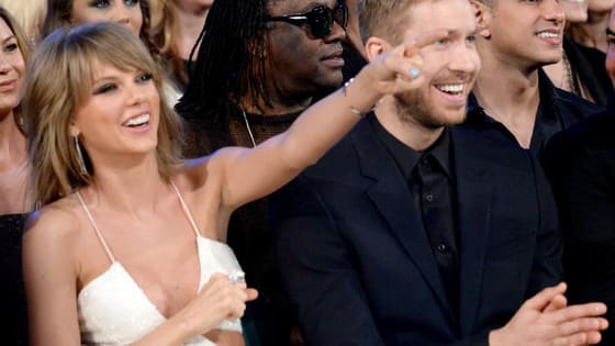 Whether it's brunch Tayvin or awards show Tayvin, your love is measurable -- and we're here to measure it. Definitively.