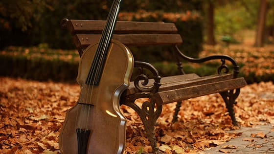 Need some music to help you warm up this fall? We've got the perfect soundtrack.