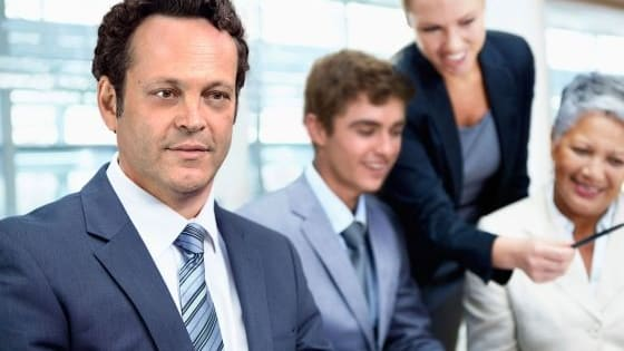 How you're perceived by others at work can be a good indicator of your job security.