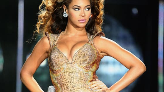 Where do you fall on the Queen Bey Scale of Fierceness?