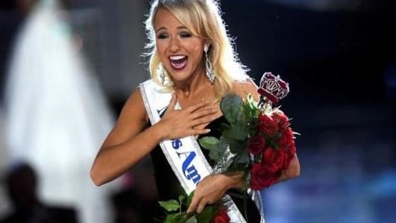 Savvy Shields, Miss Arkansas, won the coveted crown on Sunday.