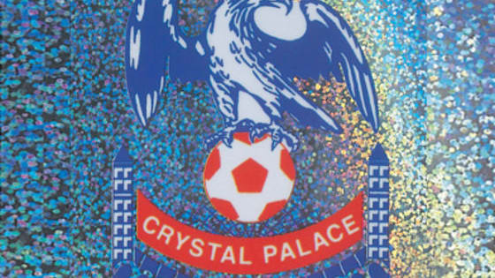 Can you answer these questions about former Palace players using their football stickers issued during the 1990s?