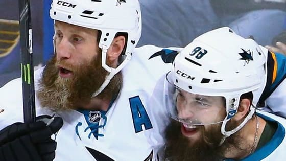 With the NHL season revving up, can you guess which beard belongs to which superstar?