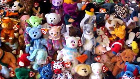 Whether you've ever collected Beanie Babies in hopes of striking it rich or not, your taste in this 90s toy craze can tell you how likely you are now to be a millionaire! Find out here!