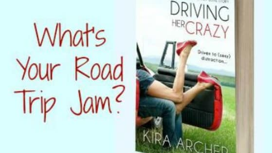 Take the quiz and find out which tune is your ideal road trip song! In Kira Archer's Driving Her Crazy, Oz and Cher get stuck together on a 1000 mile road trip from hell that turns into something neither one expected. A few great songs can not only make the time pass faster but can become part of some really great memories. What song makes the miles fly by for you? Take the quiz and find out!