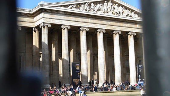 How much do you know about London's top museum collections?