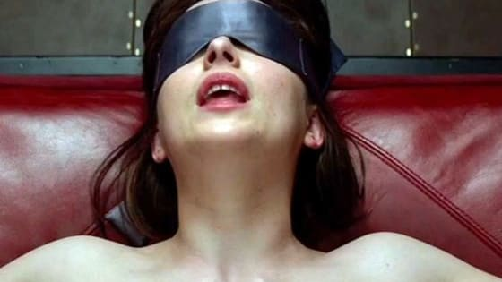 FIFTY shades is set to send fans wild all over again, with the fourth instalment of the series due in just two days.   The aptly titled Grey is set to delve into the psyche of E L James' tortured leading man Christian.   But how much are you like the blushing Anastasia Steele? Find out how much you have in common with the character with this quiz...
