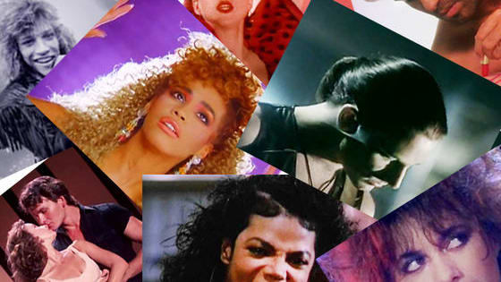 Which 1987 song represent best your personality? This test will telly you!