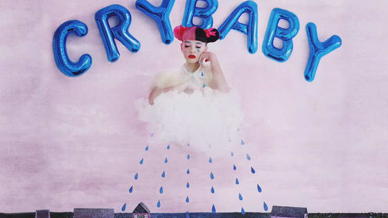 What song from Melanie Martinez's album crybaby are you most similar to?? (not every song could be included, sorry)