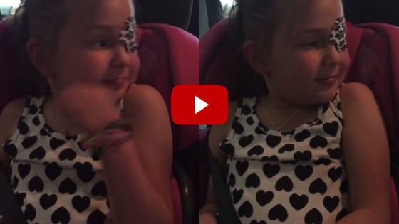 This video will surely melt your heart.
