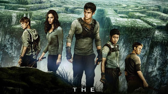 The ultimate Maze Runner quiz by and for the ultimate Maze Runner geeks!