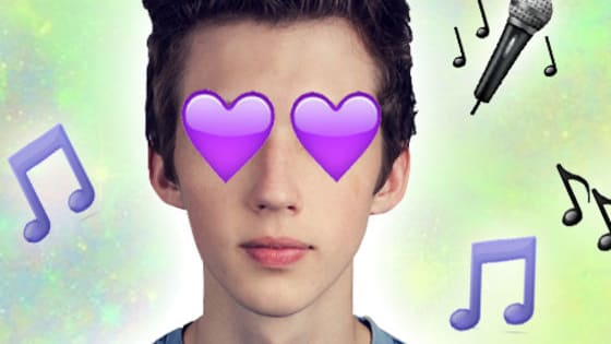 Let Troye soothe your aching heart.